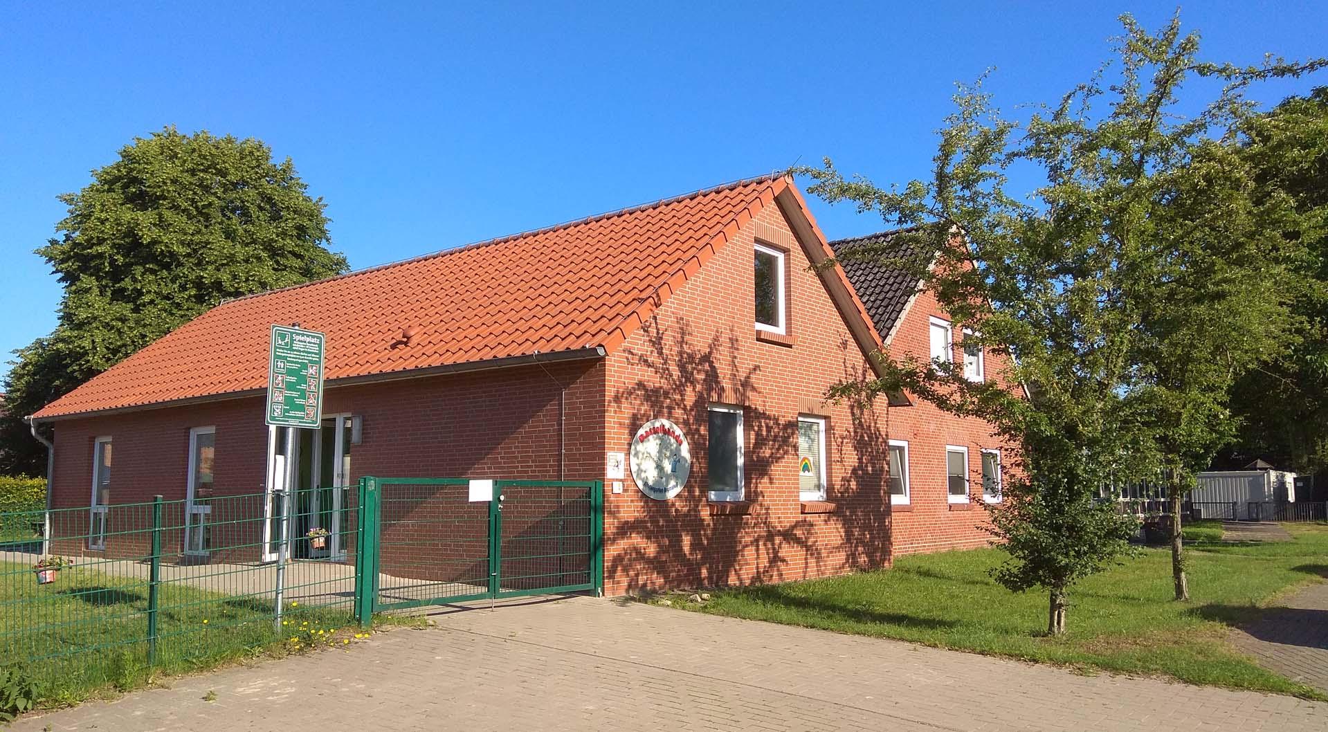 Förderverein von Kindergarten und Grundschule Bramstedt e.V.